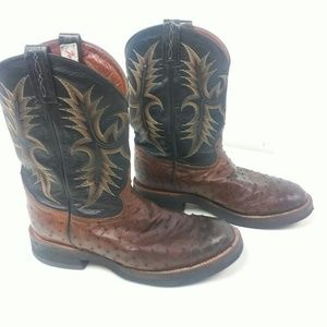 6cf5146f827 Men Tony Lama Boots on Poshmark